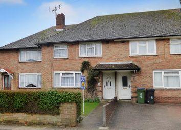 Thumbnail 3 bed terraced house for sale in Helyers Green, Wick, Littlehampton