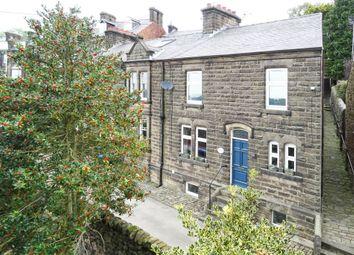 3 bed property for sale in Rutland Street, Matlock, Derbyshire DE4