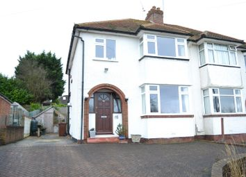 Thumbnail 3 bed semi-detached house for sale in Grosvenor Mews, Grosvenor Road, Epsom