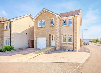 Thumbnail 3 bed detached house for sale in Seafar Drive, Kelty