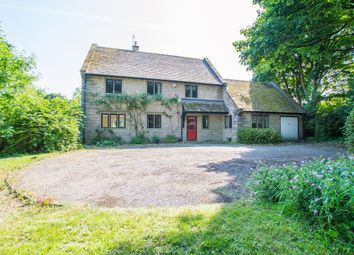 Thumbnail 4 bed detached house to rent in Manor Street, Bisley, Stroud