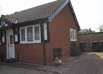 Thumbnail 2 bed detached bungalow for sale in St Kenelm Court, Romsley