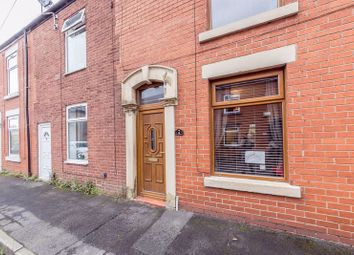 2 bed terraced house for sale in John Street, Coppull, Chorley PR7