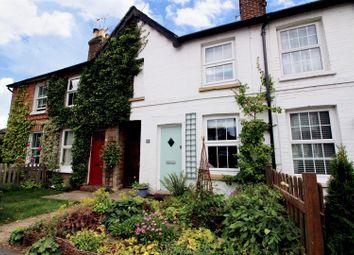 St. Leonards Road, Horsham RH13. 2 bed terraced house