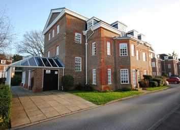 Thumbnail 2 bed flat for sale in 1 Ravens Court, Castle Village, Berkhamsted, Hertfordshire
