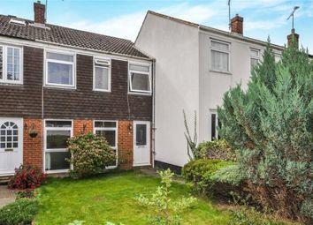 Thumbnail 3 bed terraced house for sale in Bullfields, Newport, Saffron Walden, Essex