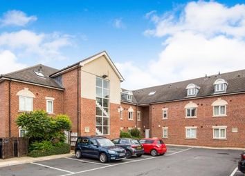 Thumbnail 2 bed flat for sale in Poplar Court, York, North Yorkshire, England