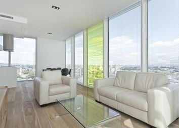 2 bed flat to rent in Avantgarde Tower, 1 Avantgarde Place, London E1