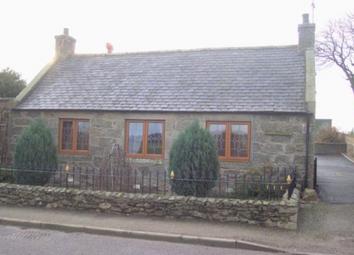 Thumbnail 2 bedroom bungalow to rent in Auchreddie Road East, New Deer AB53,