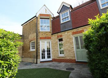 Thumbnail 2 bed semi-detached house to rent in Selbourne Road, Southgate