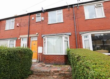 Thumbnail 3 bed terraced house to rent in Glencoe Road, Sheffield