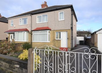 3 bed semi-detached house for sale in Wynmore Drive, Oakes, Huddersfield HD3