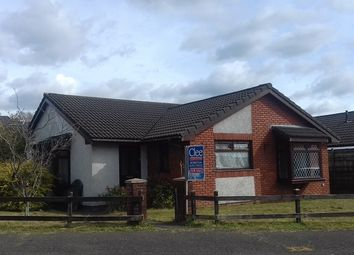 Thumbnail 3 bedroom bungalow for sale in Langer Way, Clydach, Swansea.