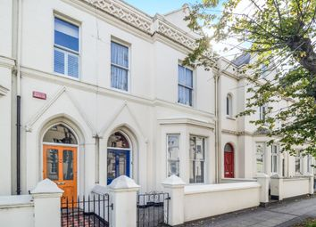 Thumbnail 3 bed property for sale in Clarendon Avenue, Leamington Spa, Warwickshire, England