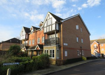 Thumbnail 2 bed flat for sale in Kings Road, Horsham
