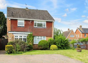 Thumbnail 3 bedroom detached house for sale in Willow Way, Farnham