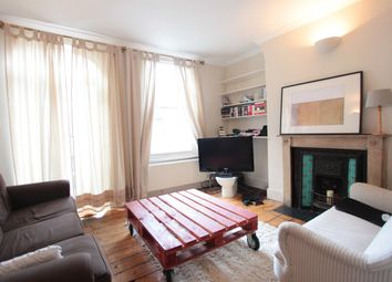 Thumbnail 4 bed terraced house to rent in Tetcott Rd, London