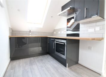 Thumbnail 1 bedroom flat for sale in Vine Court Apartments, Brewhouse Yard, Gravesend, Kent