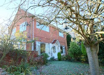 Thumbnail 3 bed end terrace house for sale in East Lawns, Betley, Crewe