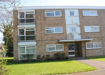 Thumbnail 2 bed flat to rent in St Lawrence Gardens, Eastwood, Essex