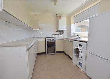 Thumbnail 2 bedroom flat to rent in Victoria Close, Horley, Surrey