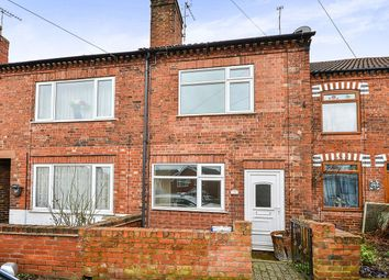 Thumbnail 2 bed property for sale in Alfreton Road, Underwood, Nottingham