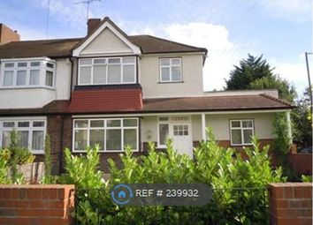 Thumbnail 3 bed end terrace house to rent in Cannon Hill Lane, West Wimbledon