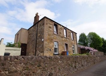 2 bed flat for sale in Haughmill Lane, Windygates, Leven KY8