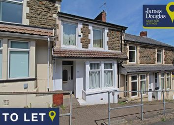 Thumbnail 4 bed shared accommodation to rent in St. Michaels Avenue, Treforest, Pontypridd
