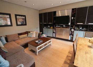 Thumbnail 2 bed flat to rent in Aberdare Gardens, South Hampstead, London