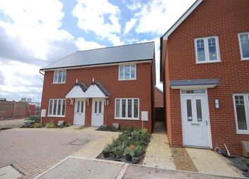 2 bed semi-detached house for sale in Maybrick Road, Aylesbury, Buckinghamshire HP22