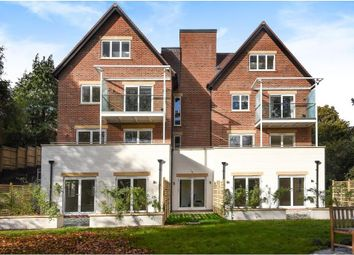 Thumbnail 2 bed flat for sale in Yarnells Hill, Oxford