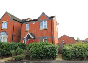 3 bed detached house for sale in Kelham Drive, Sherwood, Nottingham NG5
