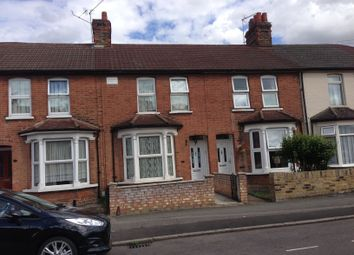 Thumbnail 3 bedroom terraced house to rent in Douglas Road, Hornchurch