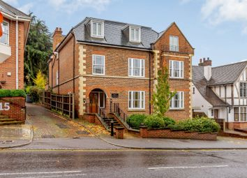 2 bed flat for sale in Pembroke Mews, Pembroke Road, Sevenoaks TN13