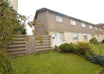 Thumbnail 3 bed end terrace house for sale in Keal Crescent, Blairdardie