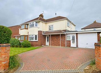 Thumbnail 3 bed semi-detached house for sale in Pirton Lane, Churchdown, Gloucester
