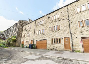 Thumbnail 2 bed flat to rent in Barkwell Lane, Mossley, Saddleworth