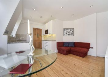 Thumbnail 1 bed flat for sale in Goldhawk Road, Shepherd's Bush, London