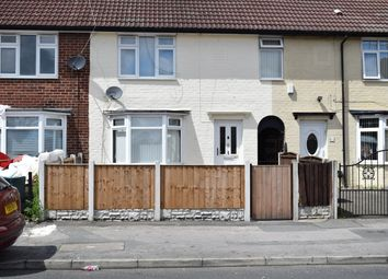 Thumbnail 3 bed terraced house to rent in Kingsheath Avenue, Liverpool