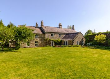 Thumbnail 7 bed detached house for sale in West End, Matfen, Northumberland