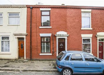 Thumbnail 2 bed terraced house for sale in Carr Street, Blackburn