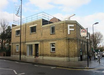Thumbnail Office to let in Yoakley Road, London
