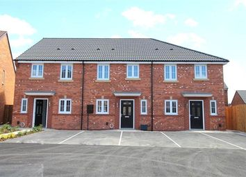 Thumbnail 3 bed property for sale in Bradshaw Close, Leyland