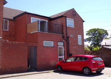 Thumbnail 2 bed flat to rent in Town Lane, Little Neston, Neston