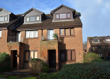 Thumbnail 1 bed flat to rent in Benwell Court, Sunbury On Thames
