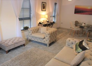 Thumbnail 2 bed flat for sale in Kinder Lee Mill South, Kinder Lee Way, Chisworth