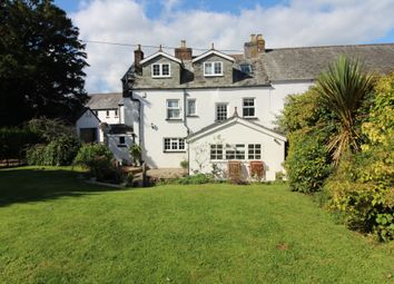 Thumbnail 4 bed cottage for sale in Broadley Court, Parkwood Close, Roborough, Plymouth