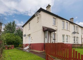 Thumbnail 2 bed flat for sale in Drumpark Street, Thornliebank, Glasgow, Lanarkshire