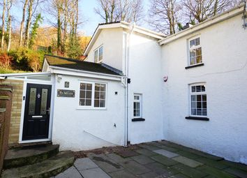 Thumbnail 2 bed cottage for sale in Darran Road, Risca, Newport